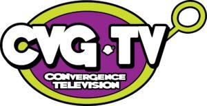 CVG-TV Logo